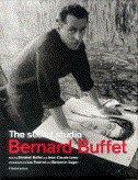 BERNARD BUFFET - SECRET STUDIO - annabel buffet, jean-claude lamy, luc fournol, benjamin auger