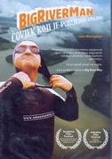 ČOVJEK KOJI JE POBIJEDIO AMAZONU (BIG RIVER MAN) - john maringouin