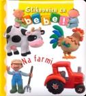 SLIKOVNICA ZA BEBE - NA FARMI - filip (prir.) kozina