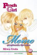 PEACH GIRL - Momo preplanula djevojka 18 - miwa ueda