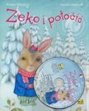 ZEKO I POTOČIĆ +CD - branko mihaljević