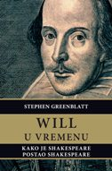WILL U VREMENU - stephen greenblatt