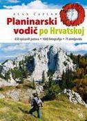 PLANINARSKI VODIČ PO HRVATSKOJ - alan čaplar