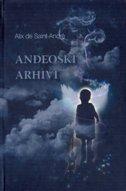 ANĐEOSKI ARHIVI - alix de saint-andre