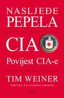 NASLJEĐE PEPELA-POVIJEST CIA-E - tim weiner