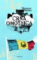 CRNA OMOTNICA - norman manea