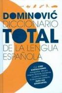 DICCIONARIO TOTAL DE LA LENGUA ESPANOLA
