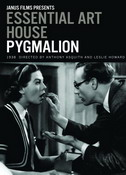 PYGMALION - ESSENTIAL ART HOUSE - anthony asquith, leslie howard