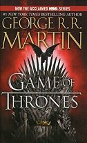 GAME OF THRONES (Book One of A Song of Ice and Fire) - george r.r. martin