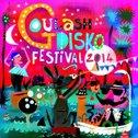 GOULASH DISKO FESTIVAL 2014 - grupa autora