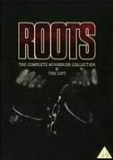 ROOTS - THE COMPLETE MINISERIES COLLECTION (9 DISC SET)