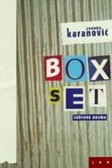 BOX SET - SABRANE PESME - zvonko karanović