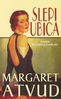 SLEPI UBICA - margaret atwood