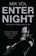 ENTER NIGHT - Biografija benda Metalika - mick wall