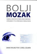 BOLJI MOZAK - david perlmutter