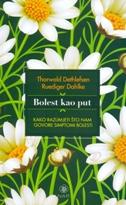 BOLEST KAO PUT - Kako razumjeti što nam govore simptomi bolesti - thorwald dethlefsen, ruediger dahlke