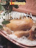 PILETINA - LILLIPUT - ornella fassio