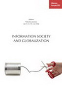 INFORMATION SOCIETY AND GLOBALIZATION - nikolina (ur.) jožanc