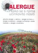ALERGIJE I KAKO SE S NJIMA UČINKOVITO NOSITI - neven (ur.) borić