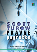 PRAVNE POGREŠKE - scott turow