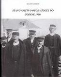STANOVNIŠTVO OTOKA ŠOLTE DO GODINE 1900. - mladen andreis