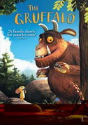 GRUFFALO - ANIMATED MOVIE - jakob schuh, max lang