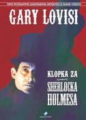 KLOPKA ZA SHERLOCKA HOLMESA - gary lovisi