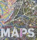 PAULA SCHER - MAPS - paula scher
