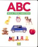 ABC - MOJA PRVA ABECEDA - grupa autora