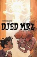 DJED MRZ - darko macan