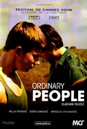 ORDINARY PEOPLE - vladimir perišić