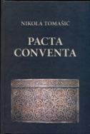 PACTA CONVENTA - nikola tomašić