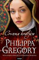 CRVENA KRALJICA - philippa gregory