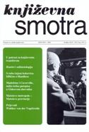 KNJIŽEVNA SMOTRA br. 163-2012 - dalibor (ur.) blažina