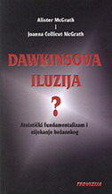 DAWKINSOVA ILUZIJA? - alister e. mcgrath, joanna collicut mcgrath