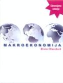 MAKROEKONOMIJA - 5. izdanje - olivier blanchard