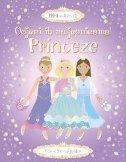 PRINCEZE - Odjeni ih naljepnicama! - fiona watt