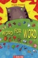 WORD FOR WORD - INTERAKTIVNI RJEČNIK ZA RANO UČENJE ENGLESKOG JEZIKA + CD - dragana grozdanić