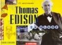 THOMAS EDISON ZA MLADE - Njegov život i ideje - laurie carlson