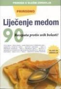 PRIRODNO LIJEČENJE MEDOM - s.k. vanjkevič