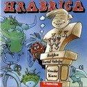 HRABRICA - željka horvat-vukelja
