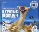 LEDENO DOBA 4 + CD