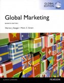 GLOBAL MARKETING 7/E - warren j. keegan, mark c. green