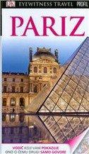 PARIZ - EYEWITNESS TRAVEL (turistički vodič) - iva karabaić kraljević