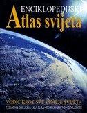 ATLAS SVIJETA - enciklopedijski - v. egan, g. bateman