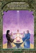 VAMPIRSKI PRINC - Saga o Darrenu Shanu - knjiga šesta - darren shan