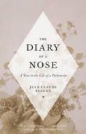 DIARY OF A NOSE - jean-claude ellena