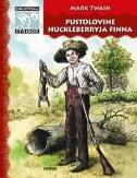 PUSTOLOVINE HUCKLEBERRYJA FINNA - mark twain