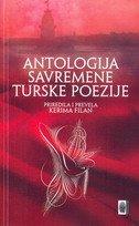 ANTOLOGIJA SAVREMENE TURSKE POEZIJE