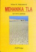 MEHANIKA TLA (Četvrto izdanje) - milan m. maksimović